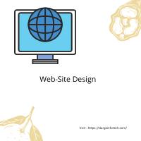 Website Designing Services in Raipur
